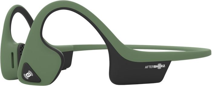 Aftershokz Trekz Air, Forest Green беспроводные наушникиAS650FG;AS650FG