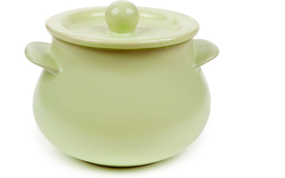 HomeStar - качественная керамическая посуда из обожженной, глазурованной глины с оригинальными декорами. Керамические горшки для запекания изготавливаются из красной глины. Посуду можно использовать в СВЧ и мыть в ПММ.