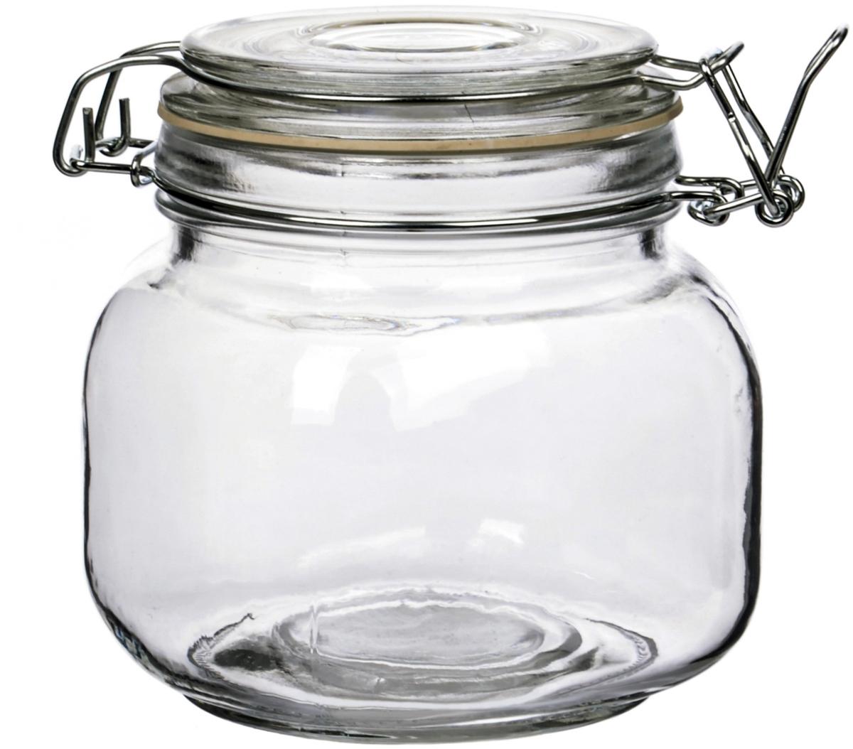 Банка Zibo Shelley, изготовленная из высококачественного стекла, подходит для хранения сыпучих продуктов: круп, специй, сахара, соли. Она снабжена металлической крышкой, которая плотно и герметично закрывается, дольше сохраняя аромат и свежесть содержимого.  Банка для сыпучих продуктов Zibo Shelley станет полезным приобретением и пригодится на любой кухне.