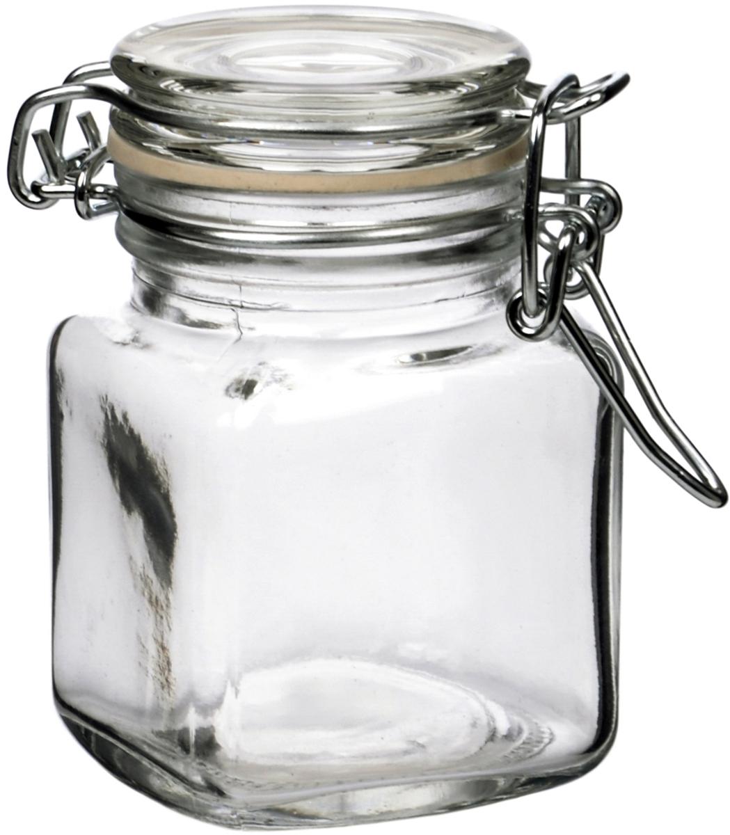 Банка Zibo Shelley изготовлена из высококачественного стекла, подходит для хранения сыпучих продуктов: круп, специй, сахара, соли. Она снабжена металлической крышкой, которая плотно и герметично закрывается, дольше сохраняя аромат и свежесть содержимого.  Банка для сыпучих продуктов Zibo Shelley станет полезным приобретением и пригодится на любой кухне.