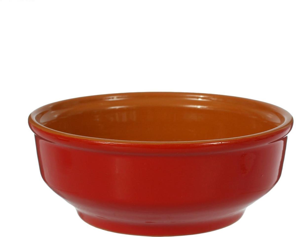 Набор мисок Борисовская керамика Русский, 4 шт. КРС14472КРС14472С помощью набора красивых керамических мисок вы сможете очень интересно сервировать стол. Миски в оригинальном стиле отлично впишутся в ваш интерьер. Посуда выполнена из керамики. Набор состоит из 4 мисок разного диаметра и объема.