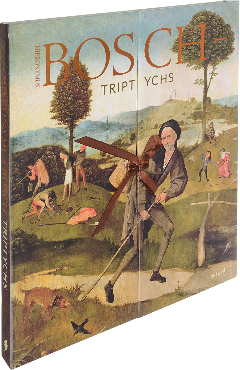 Hieronymus Bosch: Triptychs pragmatism for the perplexed