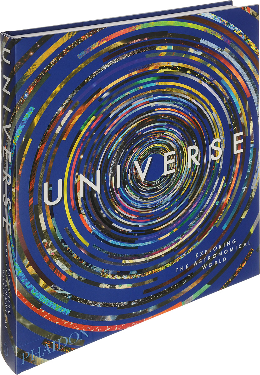 Universe: Exploring the Astronomical World planets