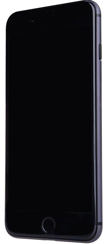Nillkin 3D AP+ Pro защитное стекло для Apple iPhone 7, BlackSP-590Защитное стекло для Apple iPhone 7 3D fullscreen soft screen
