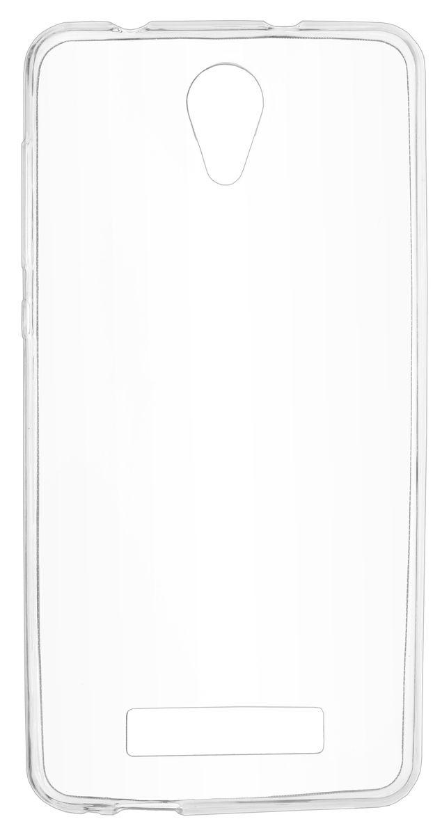 Skinbox Slim Silicone чехол-накладка для Philips S318, Transparent2000000157405Чехол-накладка Skinbox Slim Silicone для Philips S318 обеспечивает надежную защиту корпуса смартфона от механических повреждений и надолго сохраняет его привлекательный внешний вид. Накладка выполнена из высококачественного материала, плотно прилегает и не скользит в руках. Чехол также обеспечивает свободный доступ ко всем разъемам и клавишам устройства.