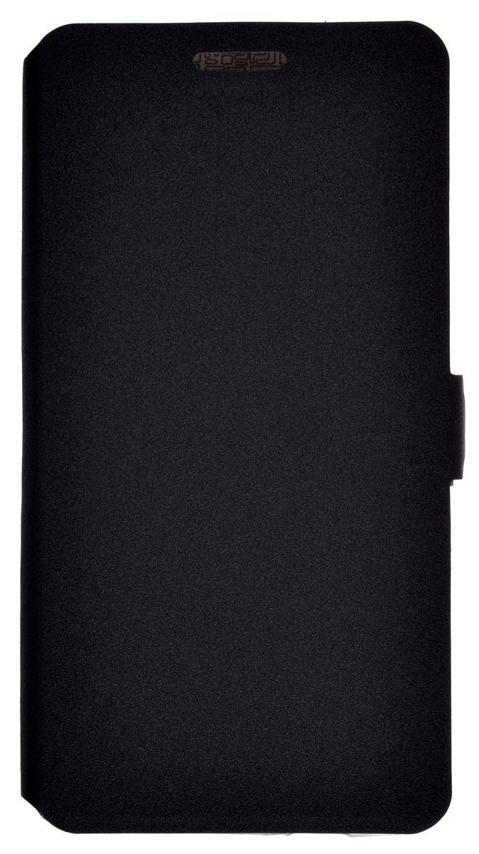 Prime Book чехол-книжка для Philips S327, Black чехлы для телефонов prime чехол книжка для lg k3 prime book