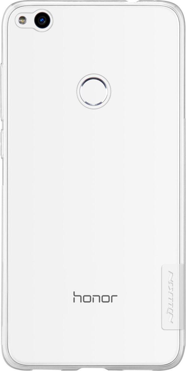Nillkin Nature TPU Case чехол-накладка для Huawei P8 Lite (2017), White6902048138285Чехол-накладка Nillkin Nature TPU Case для Huawei P8 Lite (2017) обеспечивает надежную защиту корпуса смартфона от механических повреждений и надолго сохраняет его привлекательный внешний вид. Накладка выполнена из высококачественного материала, плотно прилегает и не скользит в руках. Чехол также обеспечивает свободный доступ ко всем разъемам и клавишам устройства.