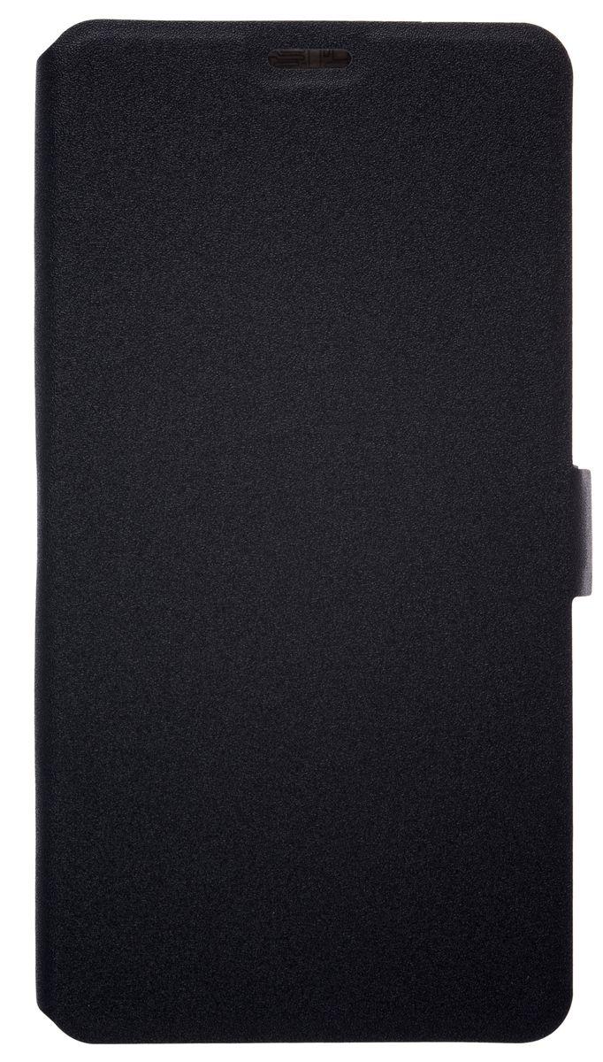 цены Prime Book чехол-книжка для Meizu Pro 6 Plus, Black