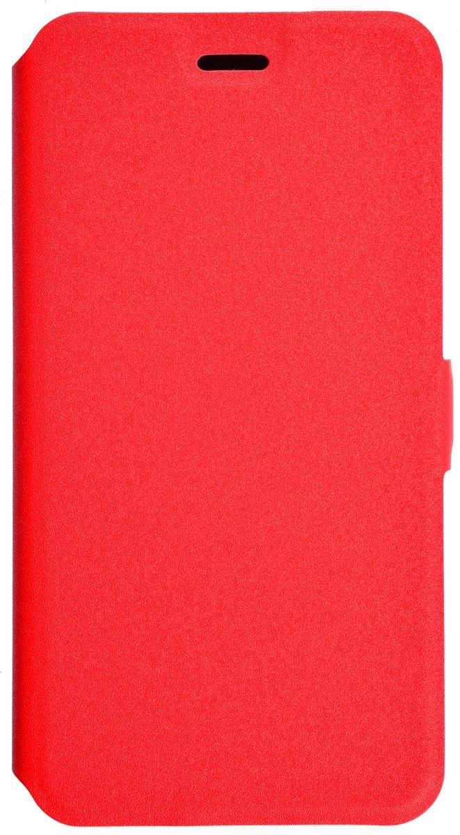 Prime Book чехол-книжка для Asus Zenfone 3 ZE520KL, Red2000000098906Чехол-книжка для Asus Zenfone 3 ZE520KL book