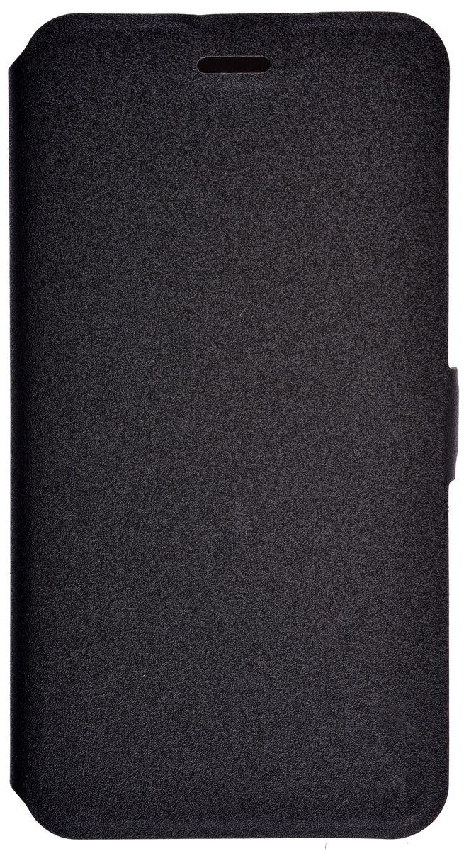 Prime Book чехол-книжка для Asus Zenfone 3 ZE520KL, Black2000000098913Чехол-книжка Prime Book для Asus Zenfone 3 ZE520KL выполнен из высококачественной искусственной кожи. Он надежно фиксирует и защищает смартфон при падении. Обеспечивает свободный доступ ко всем разъемам и элементам управления.