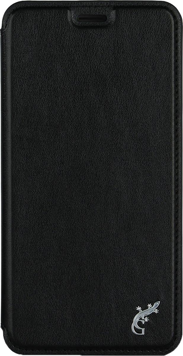 G-Case Slim Premium чехол для ASUS ZenFone 4 Selfie (ZD553KL), Black g case slim premium чехол для asus zenfone 3 ze552kl black