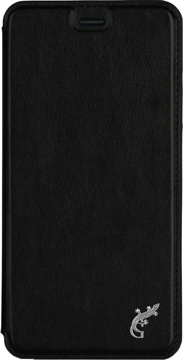G-Case Slim Premium чехол для Xiaomi Mi Note 3, Black футболка wearcraft premium slim fit printio акула