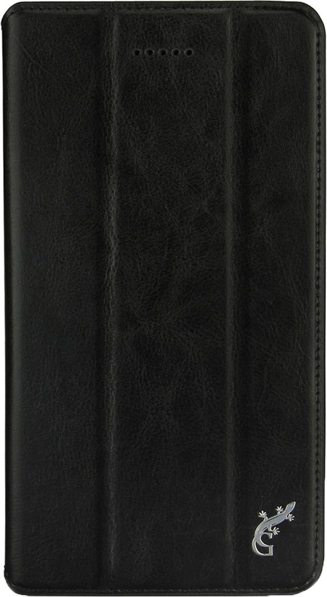 G-Case Executive чехол для Lenovo Tab 4 TB-7304X/TB-7304i/7304F, BlackGG-912;GG-912