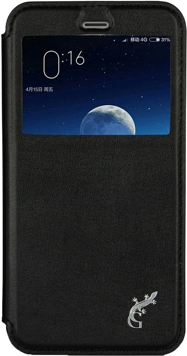 G-Case Slim Premium чехол для Xiaomi Redmi 5A, Black футболка wearcraft premium slim fit printio шварц