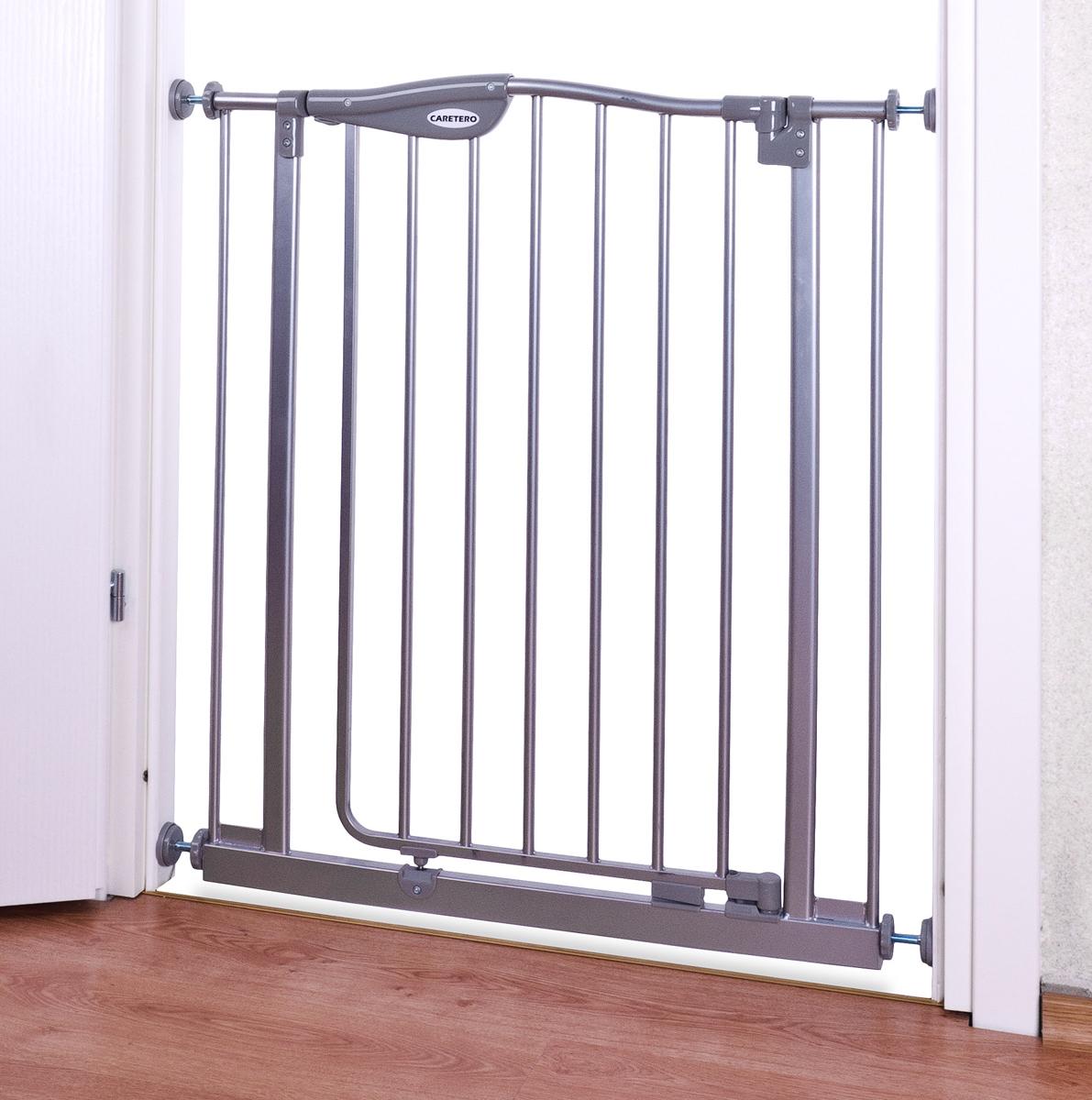 Caretero Дополнительная секция для ворот безопасности 9 см -  Блокирующие и защитные устройства