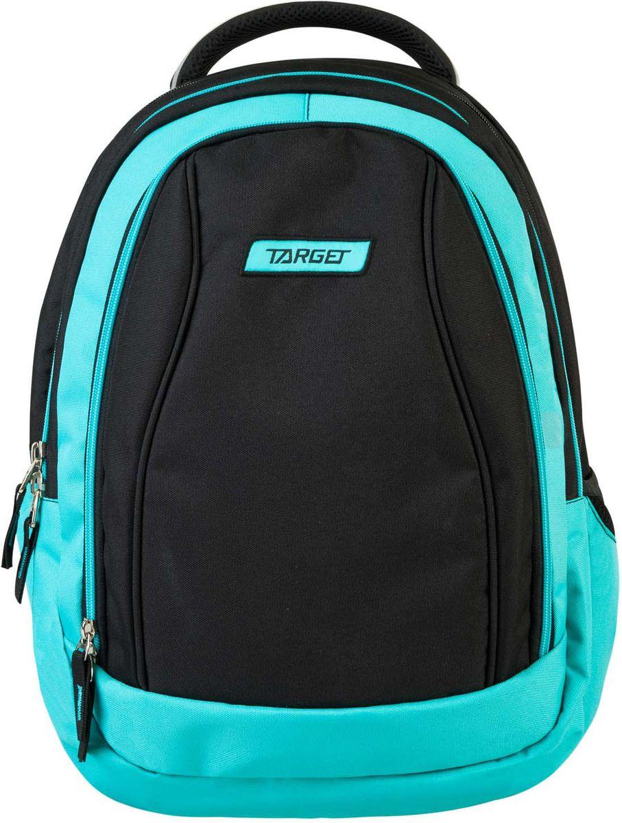 Target Collection Рюкзак 2 в 1 Blue Cosmos - Ранцы и рюкзаки
