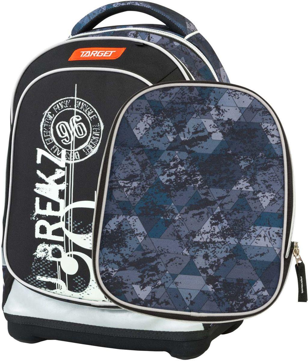 Target Collection Рюкзак Break - Ранцы и рюкзаки