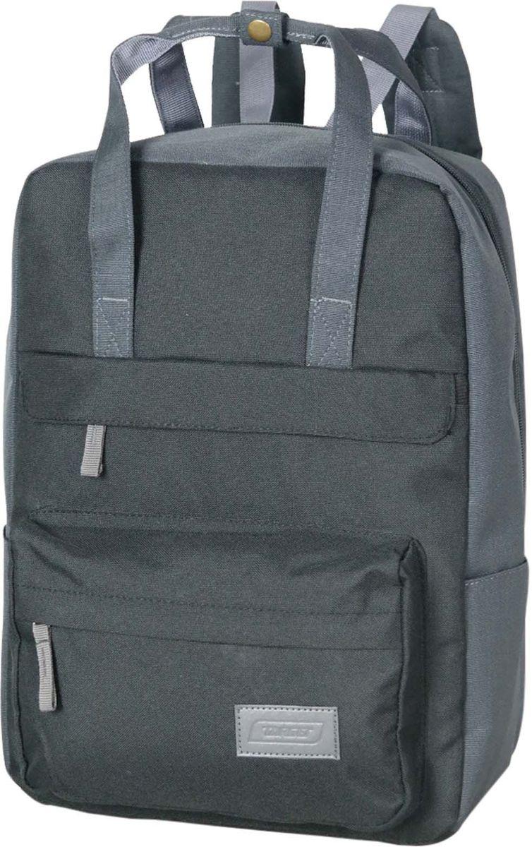 Target Рюкзак детский Black Horse цвет черный21468;21468Рюкзак суперлегкий имеет яркий рисунок и изготовлен из современных, прочных материалов. Подходит для школы, так и для отдыха. Он имеет три больших отделения, закрывающих молнию, а на боковой стороне расположены два небольших кармана. В комплект рюкзака входит сумка для еды.