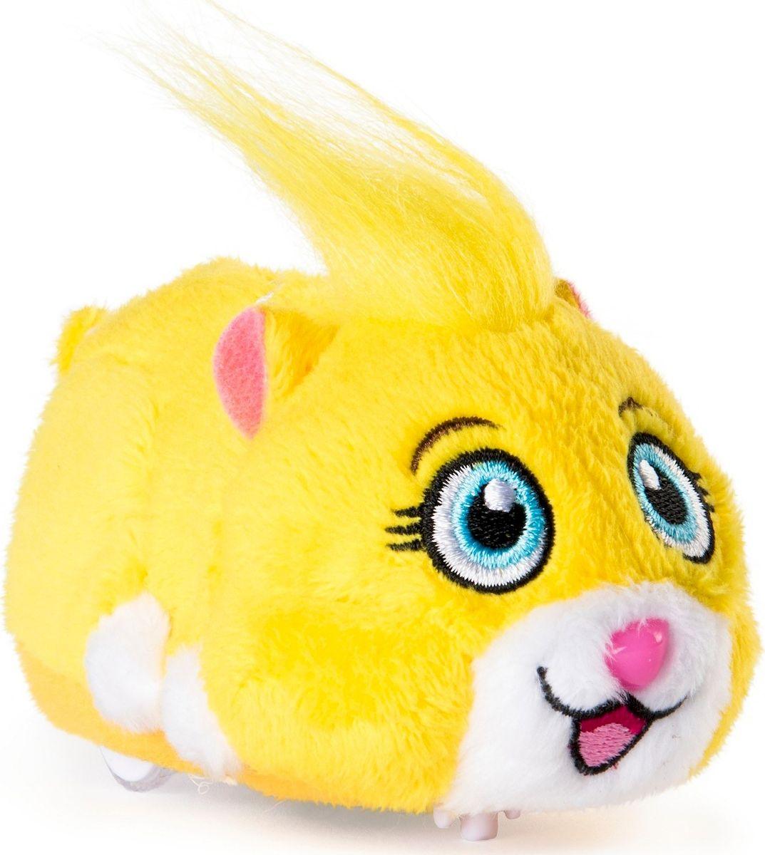 Zhu Zhu Pets Интерактивная игрушка Хомяк Pipsqueak zhu live