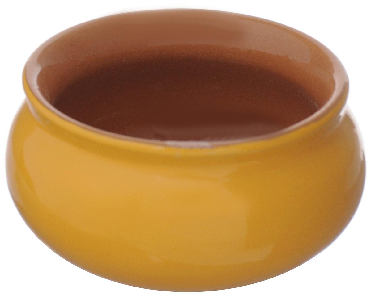 Розетка Борисовская керамика Скифская, цвет: коричневый, оранжевыйРАД00001980_серый, оранжевыйРозетка Борисовская керамика изготовлена из высококачественной керамики. Изделие отлично подойдет для подачи на стол меда, варенья,соуса, сметаны и многого другого. Такая розетка украсит ваш праздничный или обеденный стол, а яркое оформление понравится любой хозяйке. Можно использовать в духовке имикроволновой печи.