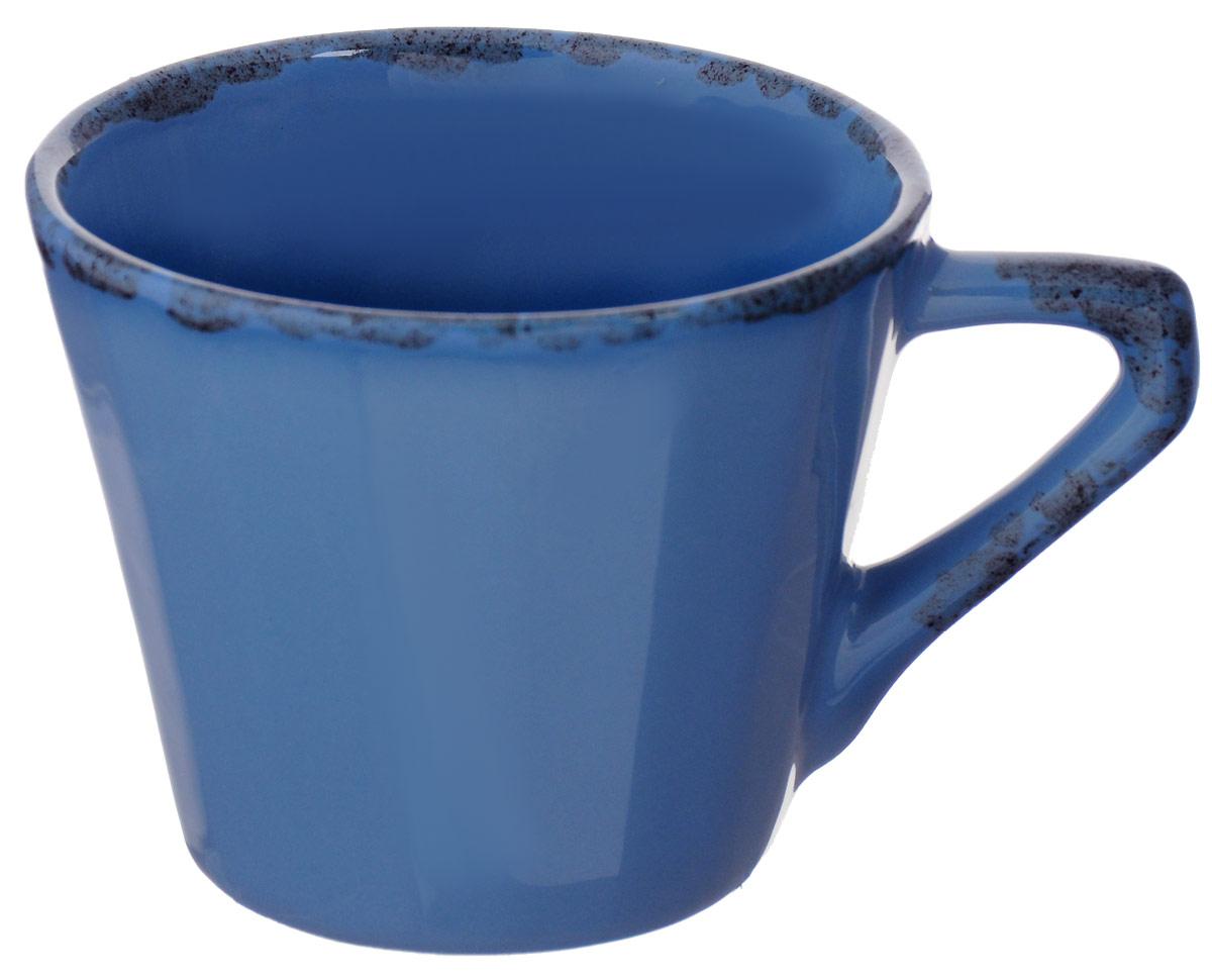 Чашка чайная Борисовская керамика Ностальгия, 200 млРАД14458000_синийЧашка Борисовская керамика, выполненная из высококачественной керамики, сочетает в себе изысканный дизайн с максимальнойфункциональностью. Чашка Борисовская керамика предназначена для повседневного использования, а также станет отличным подарком.