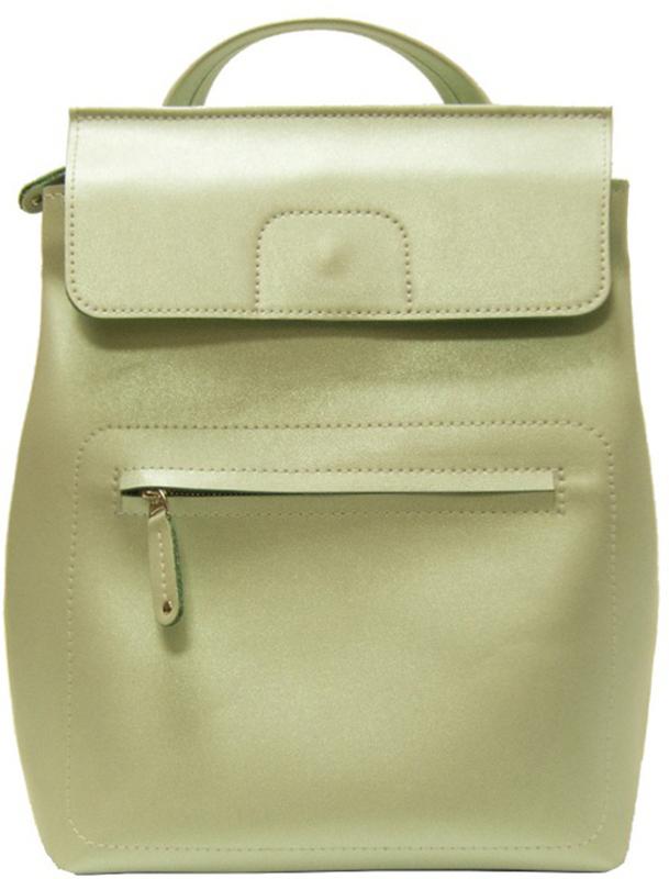 Рюкзак женский Cross Case, цвет: зеленый. MB-3050 рюкзак женский cross case цвет зеленый mb 3050