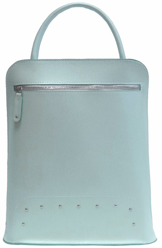 Рюкзак женский Cross Case, цвет: зеленый. MB-3051 рюкзак женский cross case цвет зеленый mb 3050