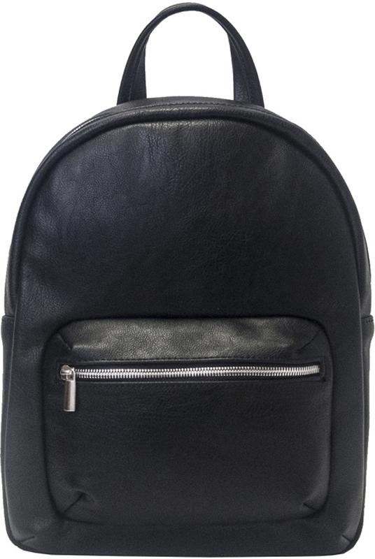 Рюкзак женский Cross Case, цвет: черный. MB-3052 рюкзак женский cross case цвет зеленый mb 3050