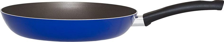 Сковорода Illa Cook & Love Promo с антипригарным покрытием. Диаметр 28 смIL1228BСковорода Cook & Love Promo изготовлена из алюминия .Черное антипригарное покрытие Whitford Она имеет толстое идеально гладкое дно, которое обеспечивает равномерное распределение тепла. Сковорода оснащена удобной бакелитовой ручкой с отверстием для подвешивания.Подходит для использования на стеклокерамических, газовых и электрических плитах, а также сковороду можно мыть в посудомоечной машине.