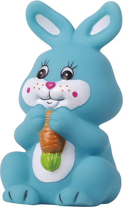 ПОМА Игрушка для ванной Зайка с пищалкой погремушка пома 1