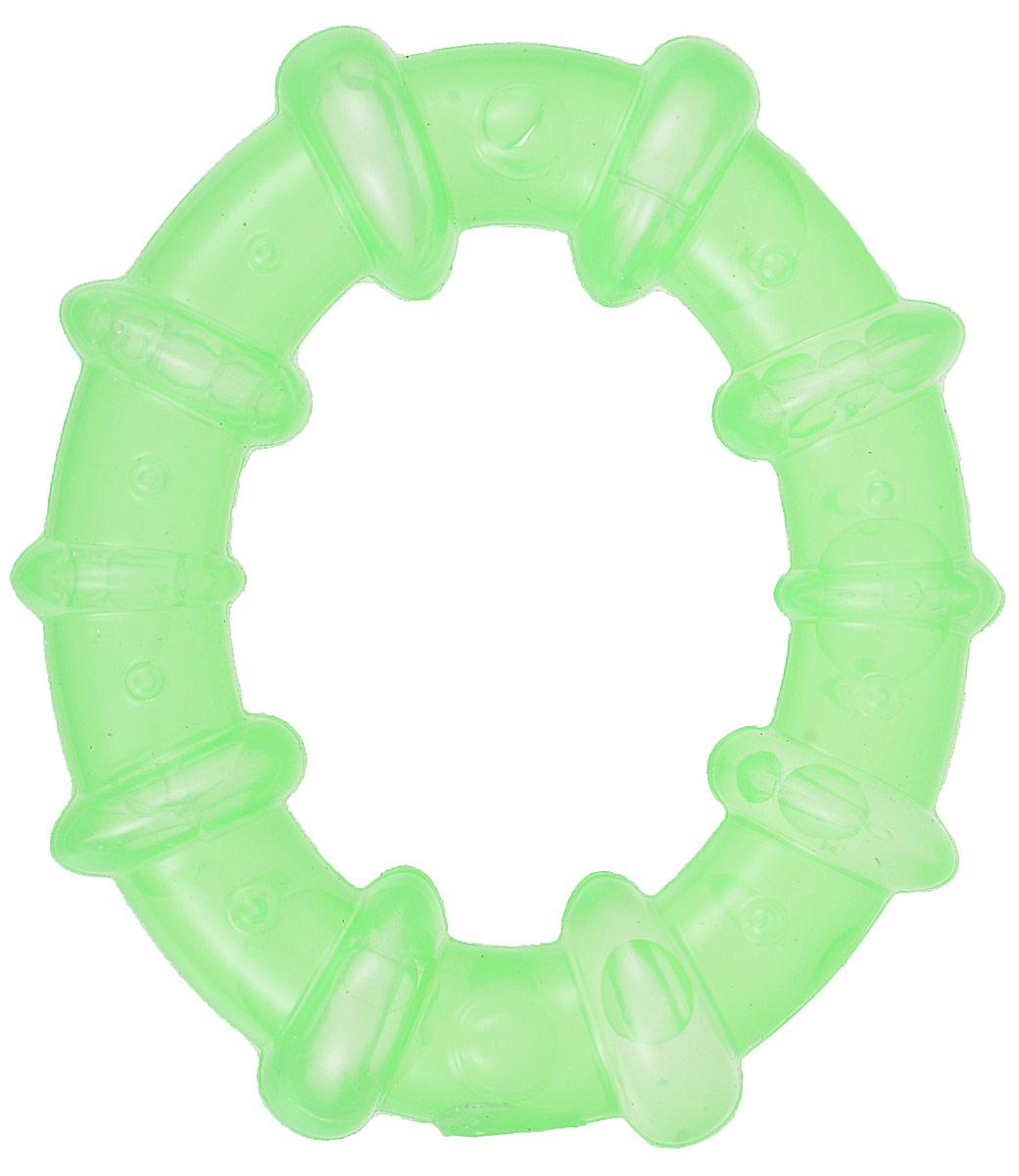 Пластмастер Прорезыватель Воздушный цвет салатовый