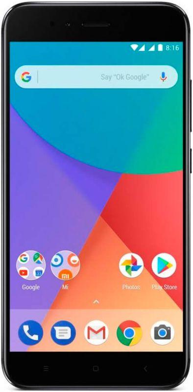 Xiaomi Mi A1 (64GB), Black