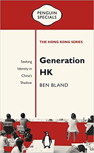 Generation HK: Seeking Identity in China`s Shadow.