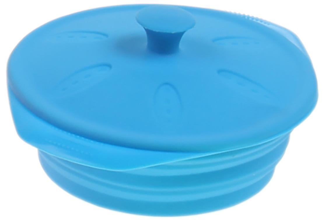 Кокотница-форма для запекания Доляна Луч, с крышкой, цвет: голубой, 17 х 15 х 5 см1000364_голубойФорма для выпечки из силикона — современное решение для практичных и радушных хозяек. Оригинальный предмет позволяет готовить в духовке любимые блюда из мяса, рыбы, птицы и овощей, а также вкуснейшую выпечку. Почему это изделие должно быть на кухне? блюдо сохраняет нужную форму и легко отделяется от стенок после приготовления; высокая термостойкость (от –40 до 230 ?) позволяет применять форму в духовых шкафах и морозильных камерах; небольшая масса делает эксплуатацию предмета простой даже для хрупкой женщины; силикон пригоден для посудомоечных машин; высокопрочный материал делает форму долговечным инструментом; при хранении предмет занимает мало места. Советы по использованию формы: Перед первым применением промойте предмет теплой водой. В процессе приготовления используйте кухонный инструмент из дерева, пластика или силикона. Перед извлечением блюда из силиконовой формы дайте ему немного остыть, осторожно отогните края предмета. Готовьте с удовольствием!