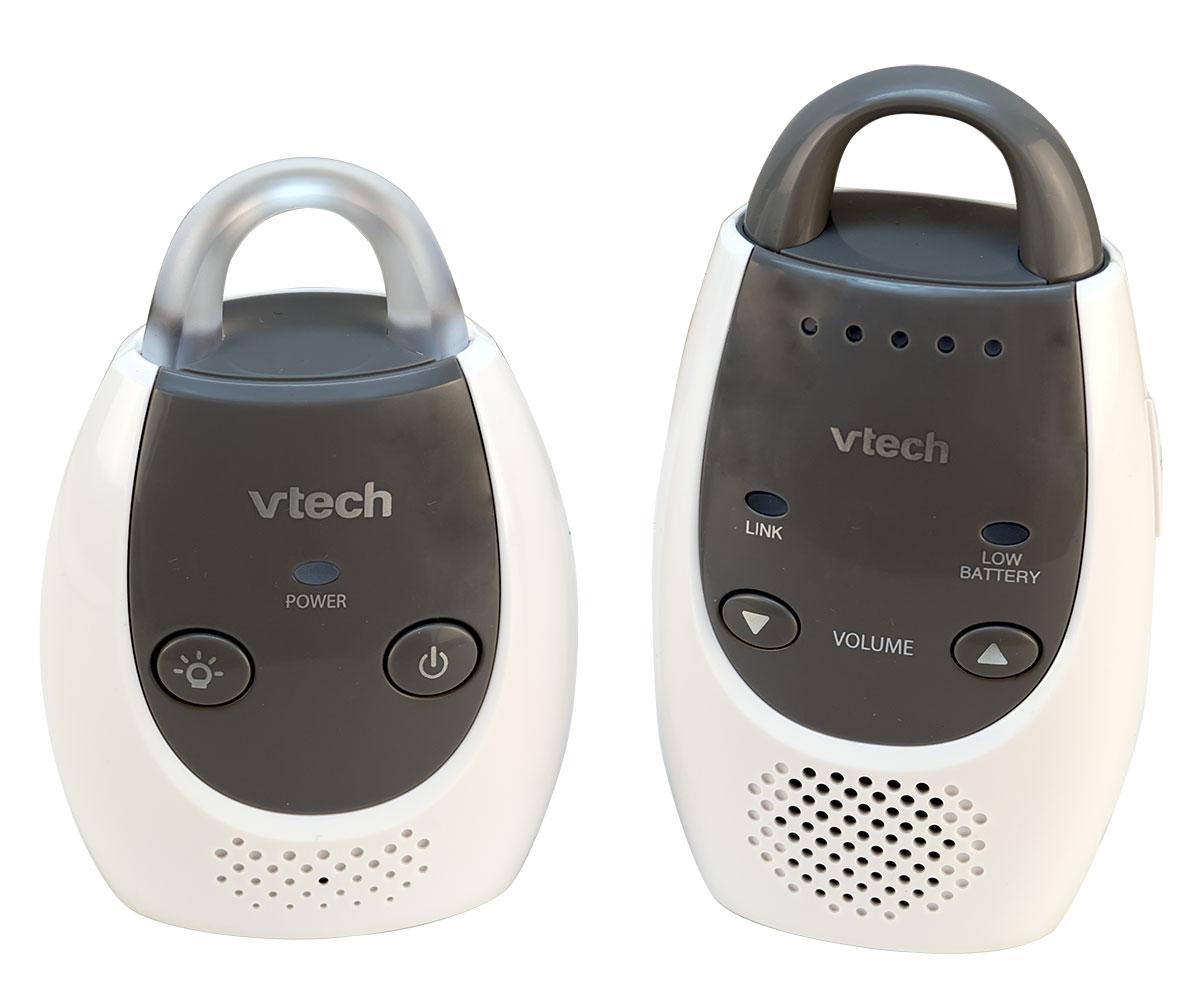 Vtech Радионяня ВМ1100 - Безопасность ребенка