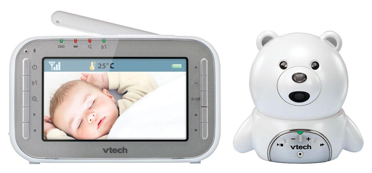 Vtech Видеоняня ВМ4200 - Безопасность ребенка