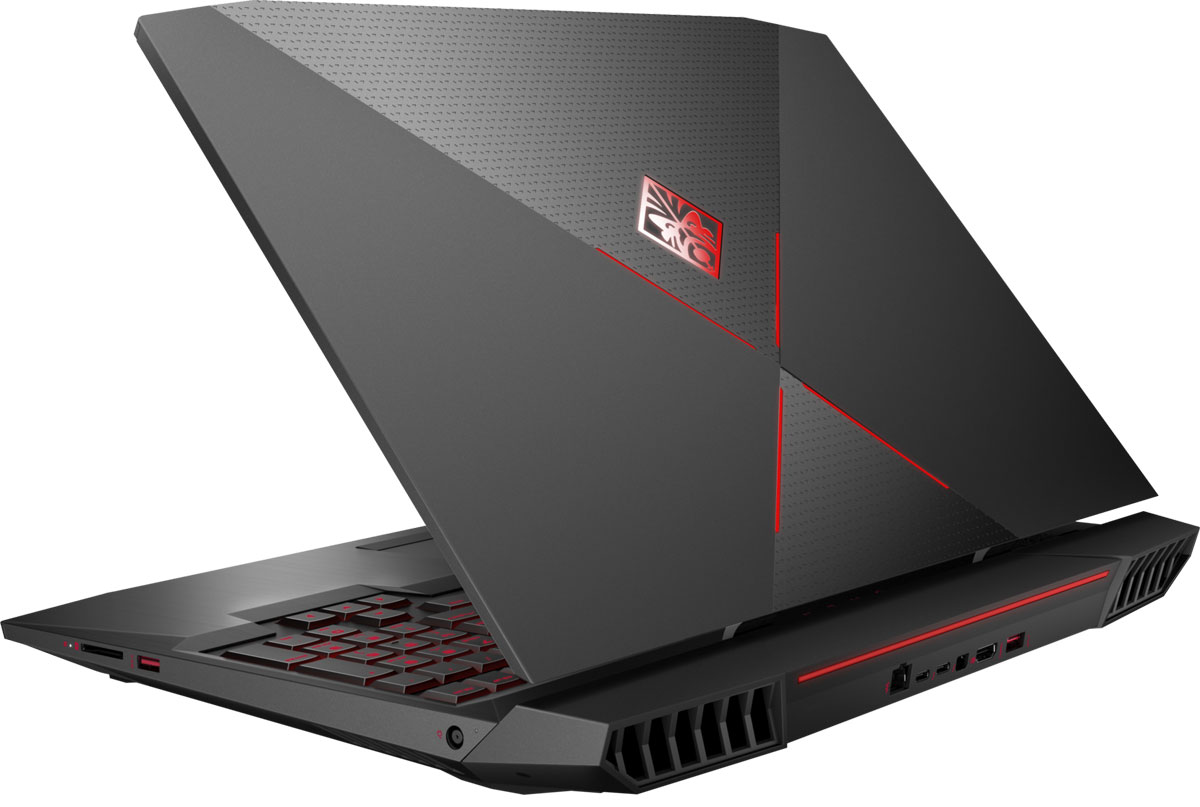 HP Omen X 17-ap006ur, Shadow Mesh (2PQ62EA) HP