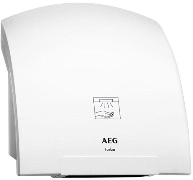 AEG HE 181 сушилка для рук - Обогреватели