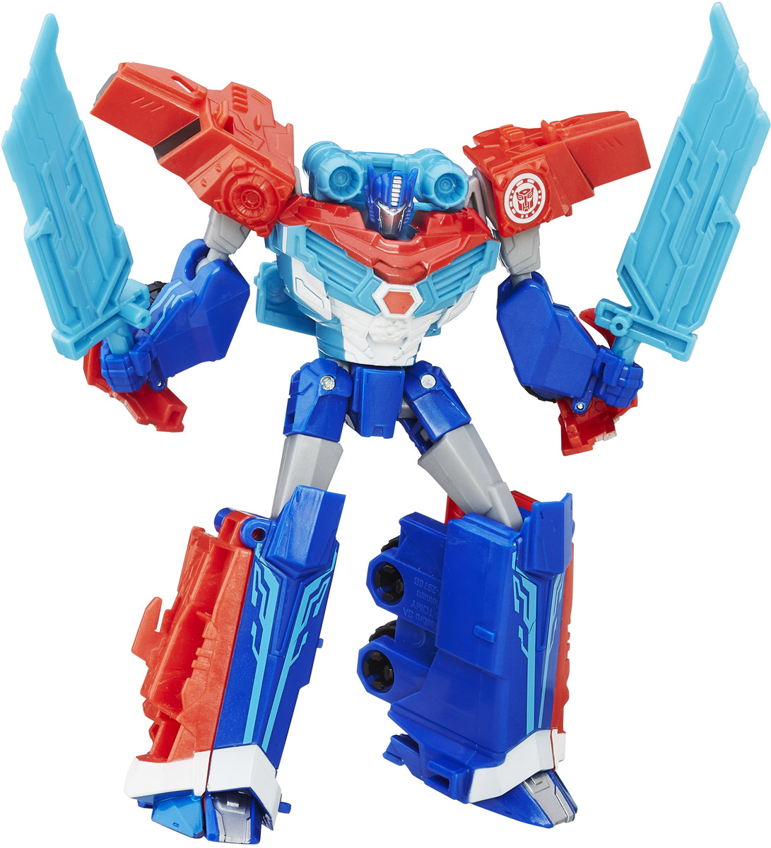 Transformers Трансформер Combiner Force Power Surge Optimus Prime - Фигурки