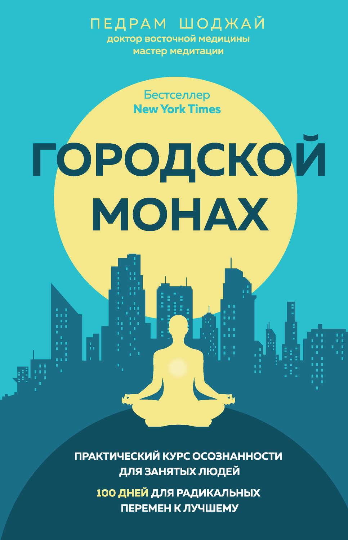 Городской монах. 100 дней для радикальных перемен к лучшему. Педрам Шоджай