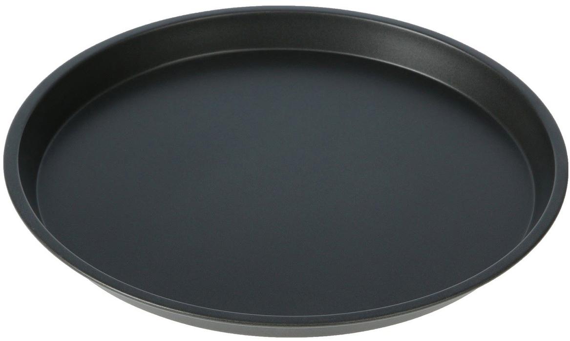 Форма для пиццы Доляна Жаклин. Пицца, с антипригарным покрытием, 24 х 1,5 см1003536От качества посуды зависит не только вкус еды, но и здоровье человека. Форма для пиццы с а/п покрытием Жаклин.Пицца 24х1,5 см — товар, соответствующий российским стандартам качества. Любой хозяйке будет приятно держать его в руках. С нашей посудой и кухонной утварью приготовление еды и сервировка стола превратятся в настоящий праздник.