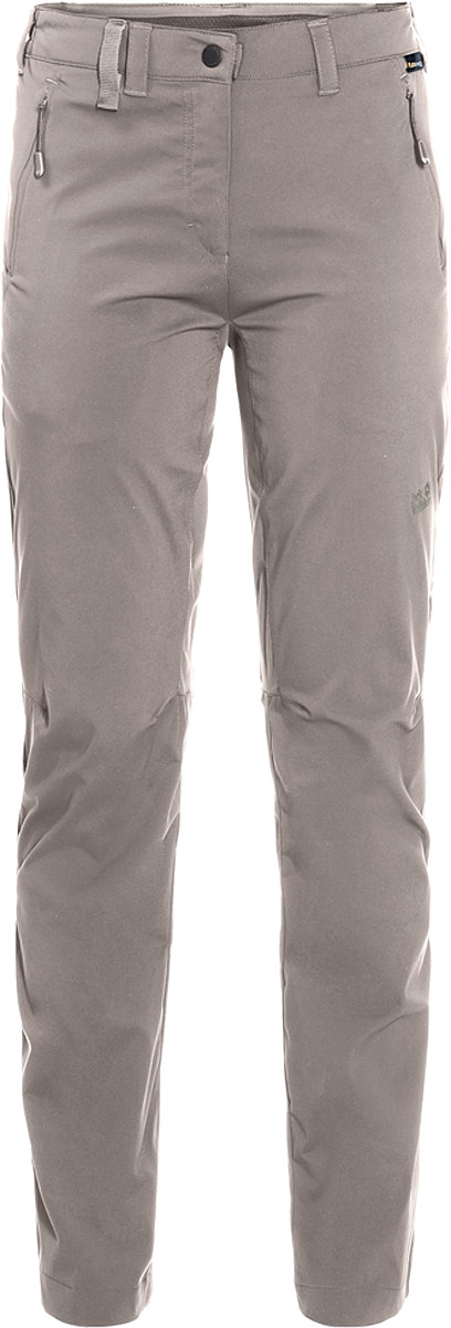 Брюки женские Jack Wolfskin Activate Light Pants W, цвет: бежевый. 1503842-5041. Размер 46 (56) lv lp26 lamp with housing for canon lv 7250 lv 7260 lv 7265 180days warranty page 5