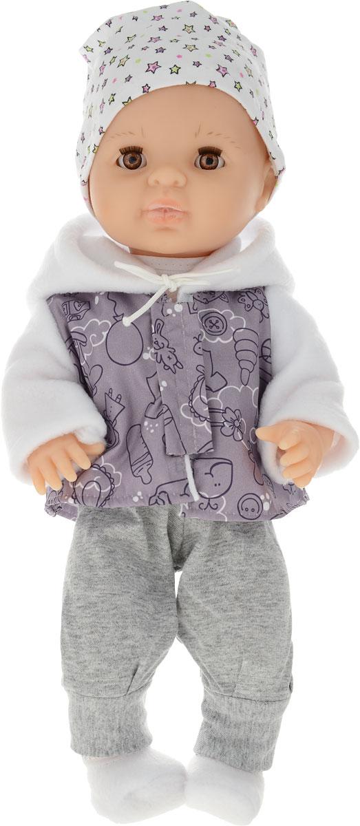 Пластмастер Пупс Лешка цвет куртки нежно-фиолетовый - Транспорт, машинки