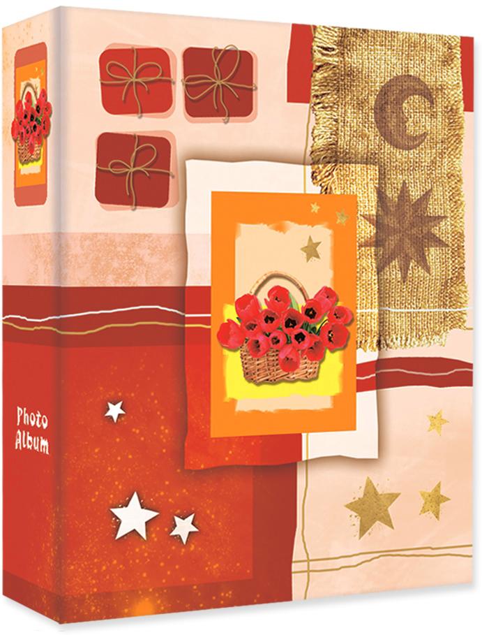 Фотоальбом Pioneer Gift, цвет: красный, 100 фото, 10 х 15 см46306 PP-46100Альбом для фотографий формата 10х15 см.Тип обложки: ламинированный картон.Тип листов: полипропиленовые.Тип переплета: высокочастотная сварка.Кол-во фотографий: 100.Материалы, использованные в изготовлении альбома, обеспечивают высокое качество хранения Ваших фотографий, поэтому фотографии не желтеют со временем.