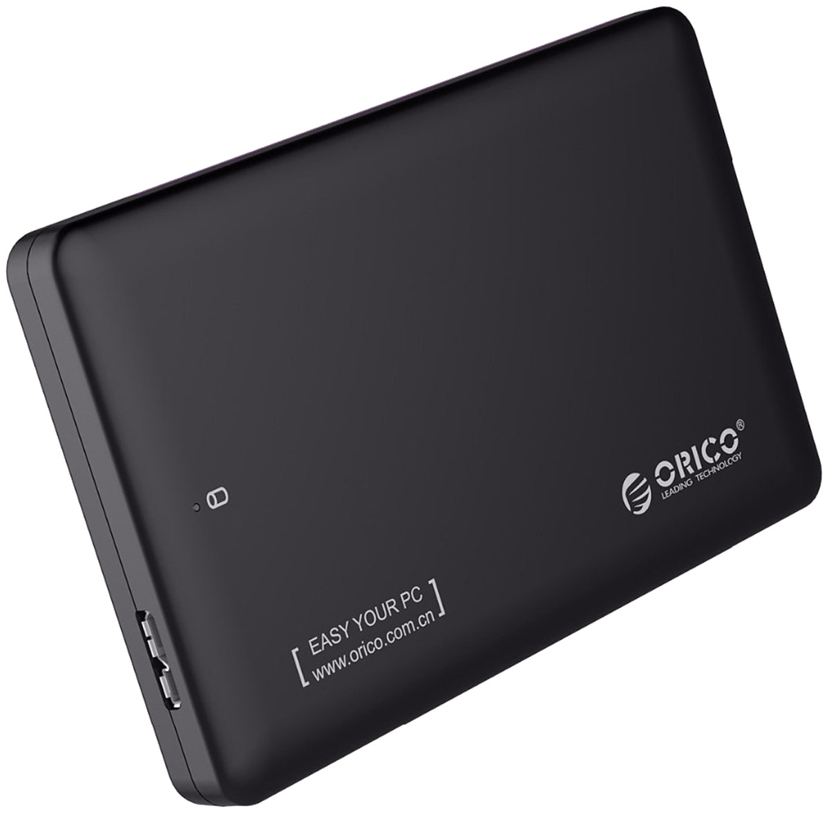 Orico 2599US3, Black контейнер для HDD - Носители информации