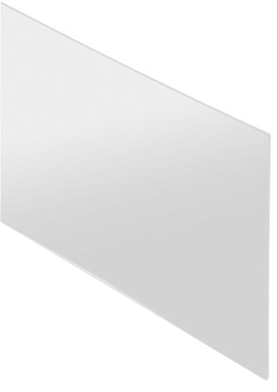 Теплофон ЭРГН 0,6 Glassar, White инфракрасный электрообогревательЭРГН-0,6 белыйКонвективно-инфракрасный обогреватель Теплофон ЭРГН 0,6 Glassar является одной из разновидности длинноволновых инфракрасных обогревателей.Тепло от обогревателей такого типа аналогично теплу от русской печи, поэтому они абсолютно безопасны и эффективны. Также при работе такого обогревателя часть энергии расходуется на конвекцию естественным путем. То есть холодный воздух около обогревателя нагревается и поднимается вдоль поверхности обогревателя, и так происходит, до тех пор, пока весь воздух в помещении не прогреется.Стеклянные обогреватели Теплофон имеют класс пыле-влагозащиты IP54, что позволяет использовать их в помещениях с повышенной влажностью.Обогреватели данной серии состоят из металлического корпуса и греющей панели. Панель выполнена из термостойкого черного стекла. Температура нагрева панели не превышает 95 градусов. Обогреватели также имеют встроенную защиту от перегрева. Все это позволяет безопасно использовать обогреватель в любом помещении и оставлять его без присмотра.Обогреватели Теплофон не имеют встроенного терморегулятора, и для поддержания нужной температуры воздуха потребуется внешний терморегулятор, который сможет управлять одним или несколькими обогревателями.