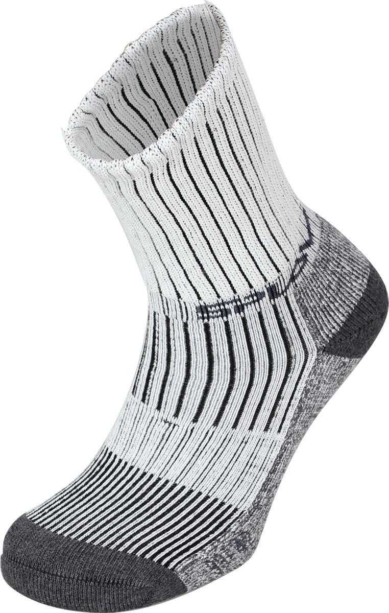Термоноски мужские Сплав Stroll, цвет: светло-серый. 1586700. Размер 43/46 - Одежда