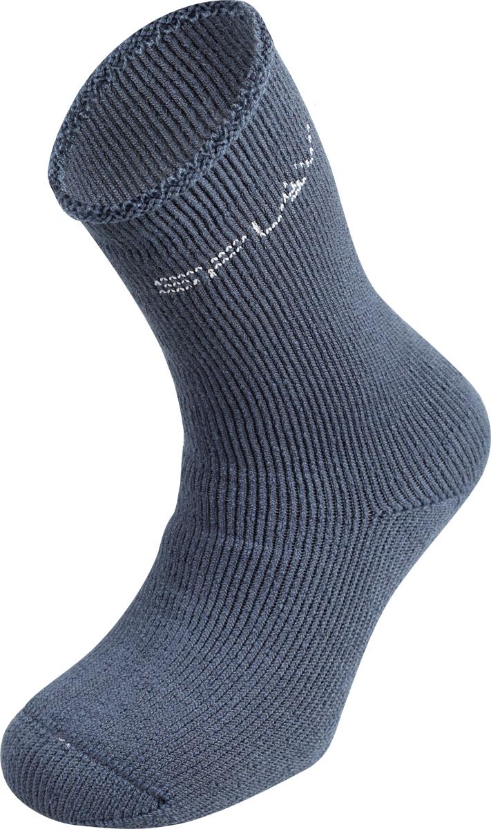 Термоноски мужские Сплав Doss, цвет: темно-серый. 1585900. Размер 43/461585900Подходят для непродолжительного использования в холодную погоду, идеальны для бивуака и сна.