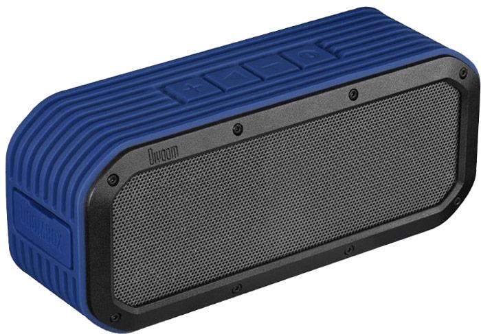 Divoom VoomBox-Outdoor, Blue портативная акустическая система - Портативная акустика