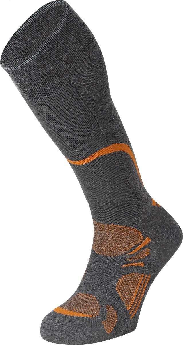 Термоноски мужские Сплав Summit, цвет: темно-серый. 1586155. Размер 43/46 - Одежда